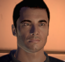 Kaidan Character Shot