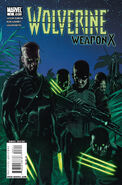Wolverine Weapon X Vol 1 3