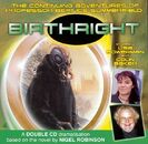 Birthright cd
