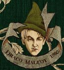 Draco Black Malfoy