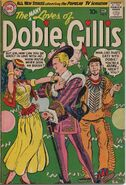 Many Loves of Dobie Gillis Vol 1 4