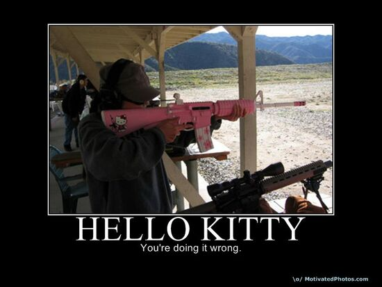 Hellokittyarmy