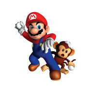 Mario N Ukiki