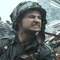 the character descriptions of john h miller and corporal upham in saving private ryan Saving private ryan analysis  capt john h miller (tom hanks) well respected by his rangers he is a good leader with a good heart, but closed about his personal .