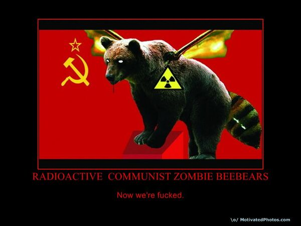 Radioactivecommunistzombiebeebears