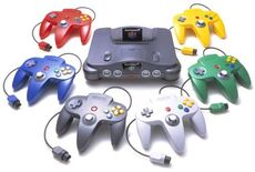 Nintendo64
