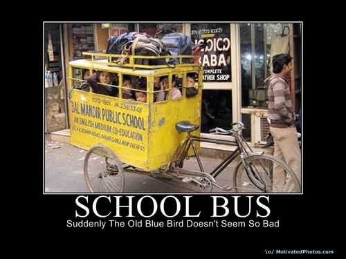 Publicschoolbus