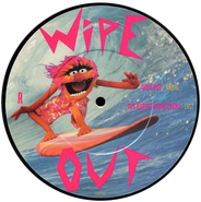 Wipeout-vinyl