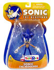 Jazwares Sonic the Hedgehog Sonic