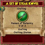 ASetofSteakKnives1-KrokotopiaQuests