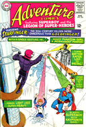 Adventure Comics Vol 1 335