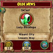 OldeNews-WizardCityQuests