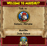 Welcome to MooShu?