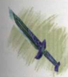 Mythril Dagger FFIX