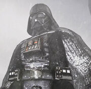 Vader snow