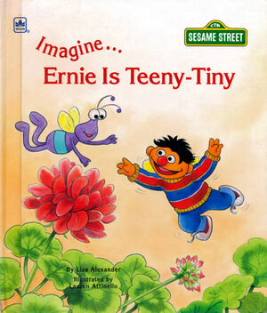 Book-imagineernietiny