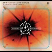 Star Trek TMP Soundtrack Rerelease
