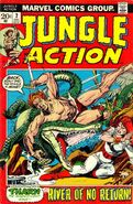 Jungle Action Vol 2 2