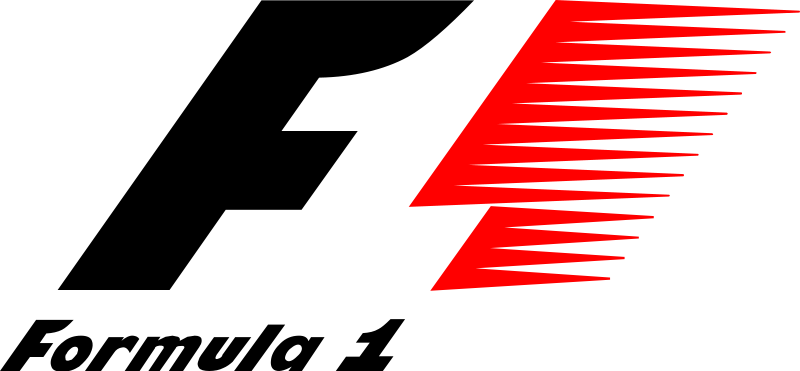 Formel 1 logo