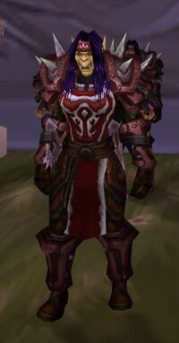 Kor&#39;kron Reaver