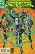 Green Lantern Circle of Fire Vol 1 2