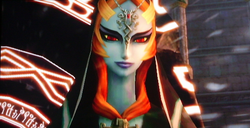 Midna's True Form (Twilight Princess)