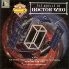 Worlds of doctor who cd