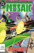 Green Lantern Mosaic Vol 1 8