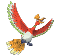 Ho-Oh
