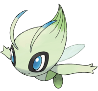 Horóscopo Pokémon 200px-Celebi