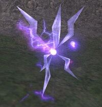 Thunder Elemental (FFXI)