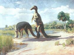 Anatotitan C.Knight