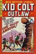 Kid Colt Outlaw Vol 1 8