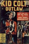 Kid Colt Outlaw Vol 1 84