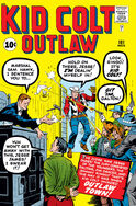 Kid Colt Outlaw Vol 1 101