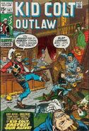 Kid Colt Outlaw Vol 1 147