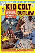 Kid Colt Outlaw Vol 1 157