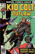 Kid Colt Outlaw Vol 1 210