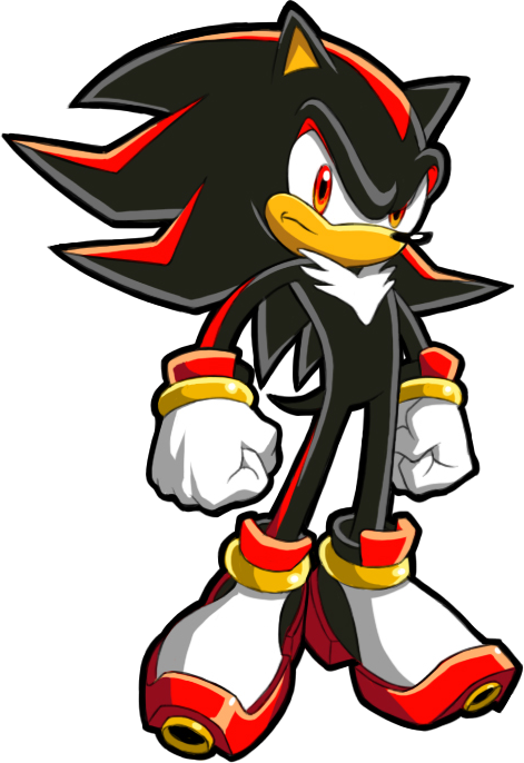 sonic shadow