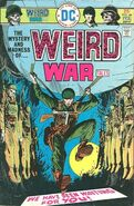 Weird War Tales Vol 1 44