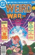 Weird War Tales Vol 1 67