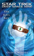 The Soul Key cover
