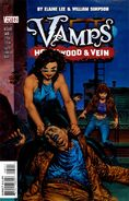 Vamps - Hollywood and Vein Vol 1 5