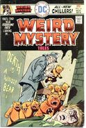 Weird Mystery Tales Vol 1 24