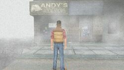 Andy&#39;s Books