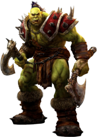 3D-Orc