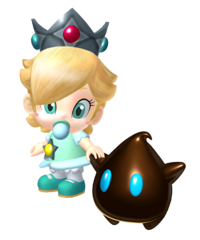 BabyRosalina