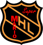 Super Mario MHL Logo