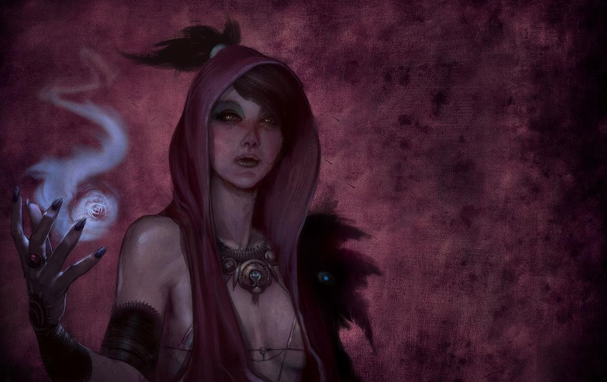 Dragon Age Morrigan, Dragon Age Morrigan Wallpapers