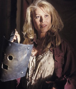 Leslie Easterbrook Devils Rejects Mother Firefly - The D...